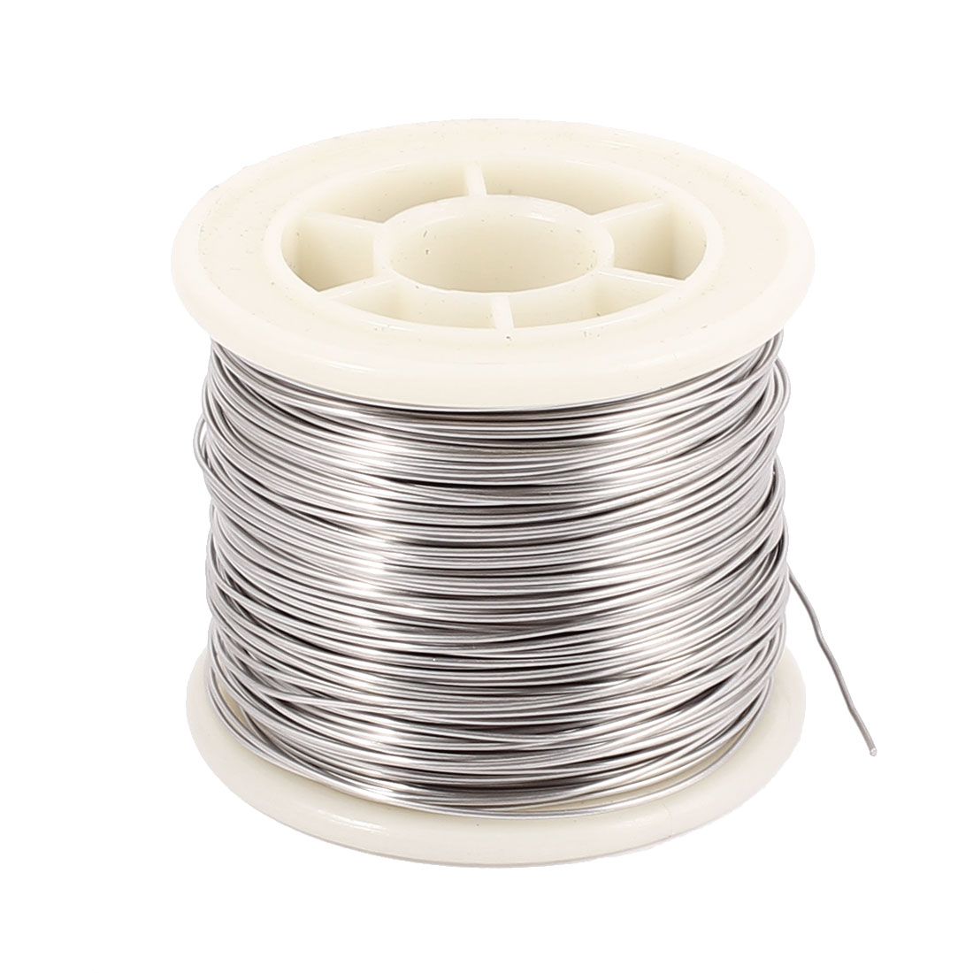 40M 131ft 0.7mm 21AWG Cable Nickle Heater Wire for Heating Elements