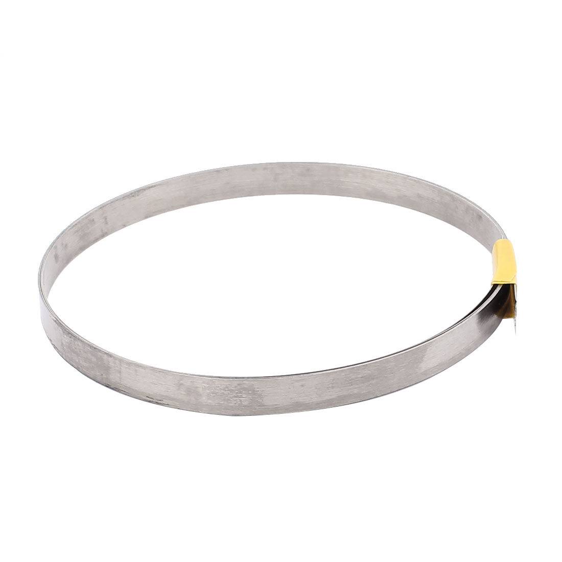 1M 3.3Ft 0.2x6mm Nichrome Flat Heater Wire for Heating Elements