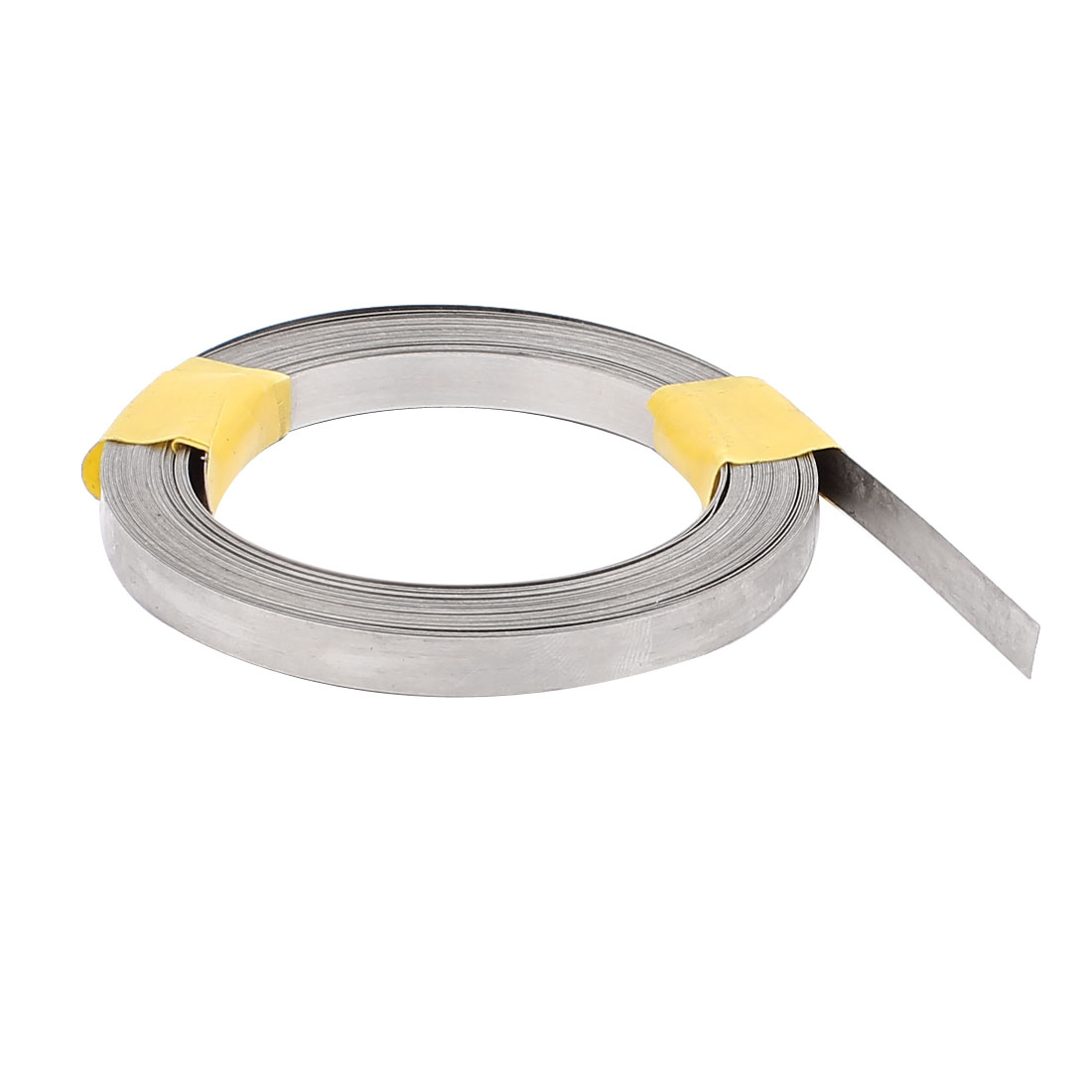 7.5M 24.6Ft 0.2x6mm Nichrome Flat Heater Wire for Heating Elements