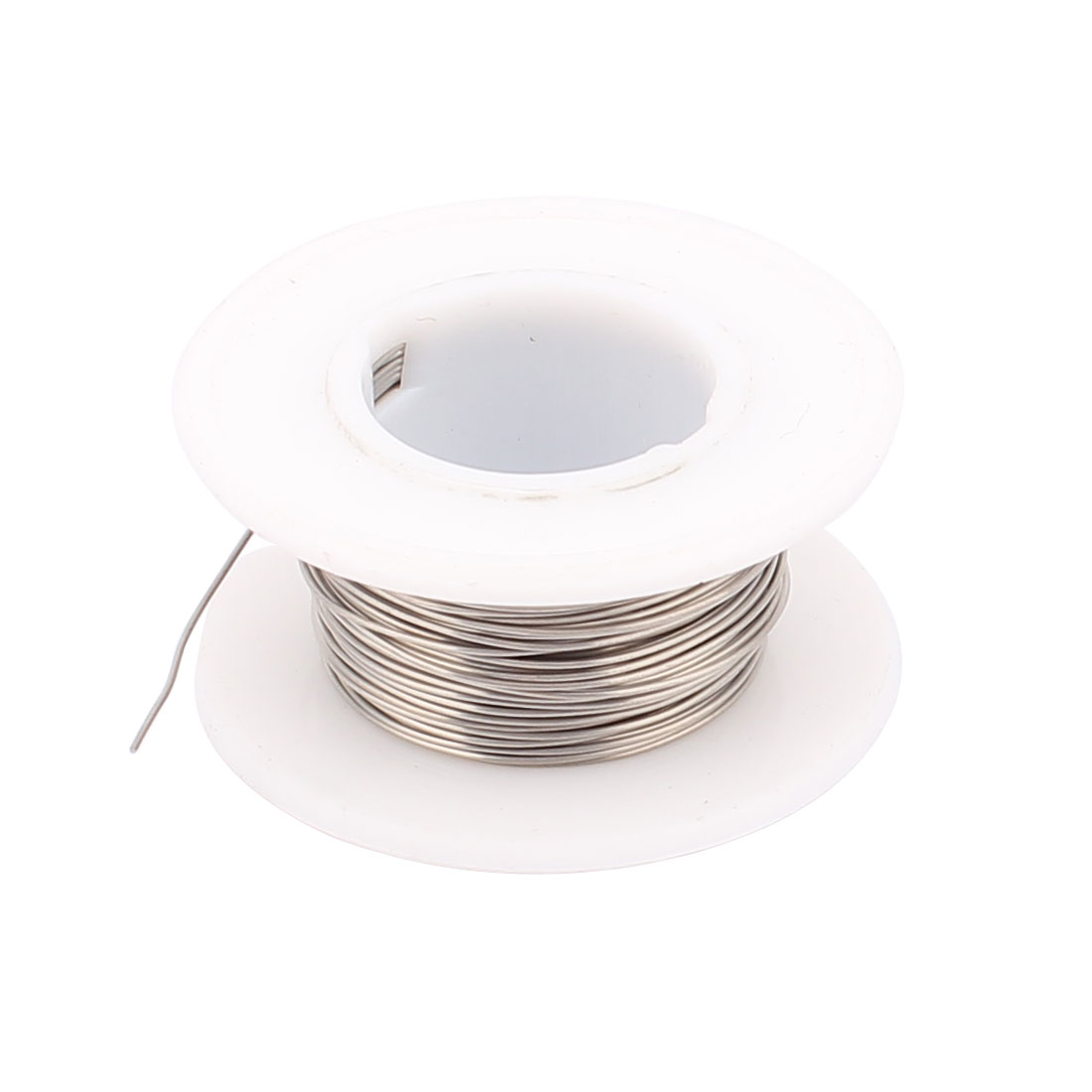 40M 131ft 0.4mm 26AWG Cable Nickle Heater Wire for Heating Elements