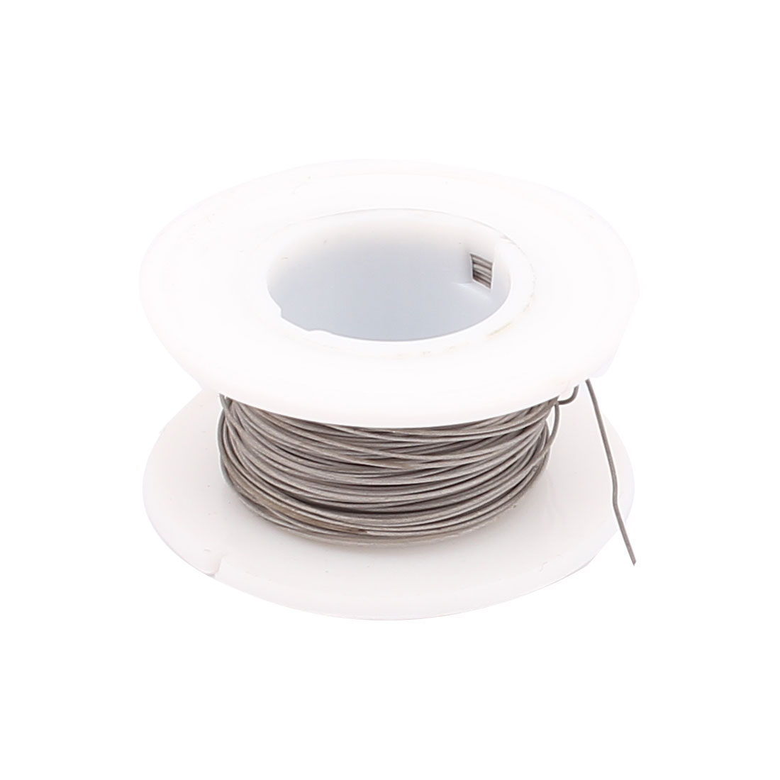 10M 32.8ft 0.4mm 26AWG Cable Titanium Heater Wire for Heating Elements