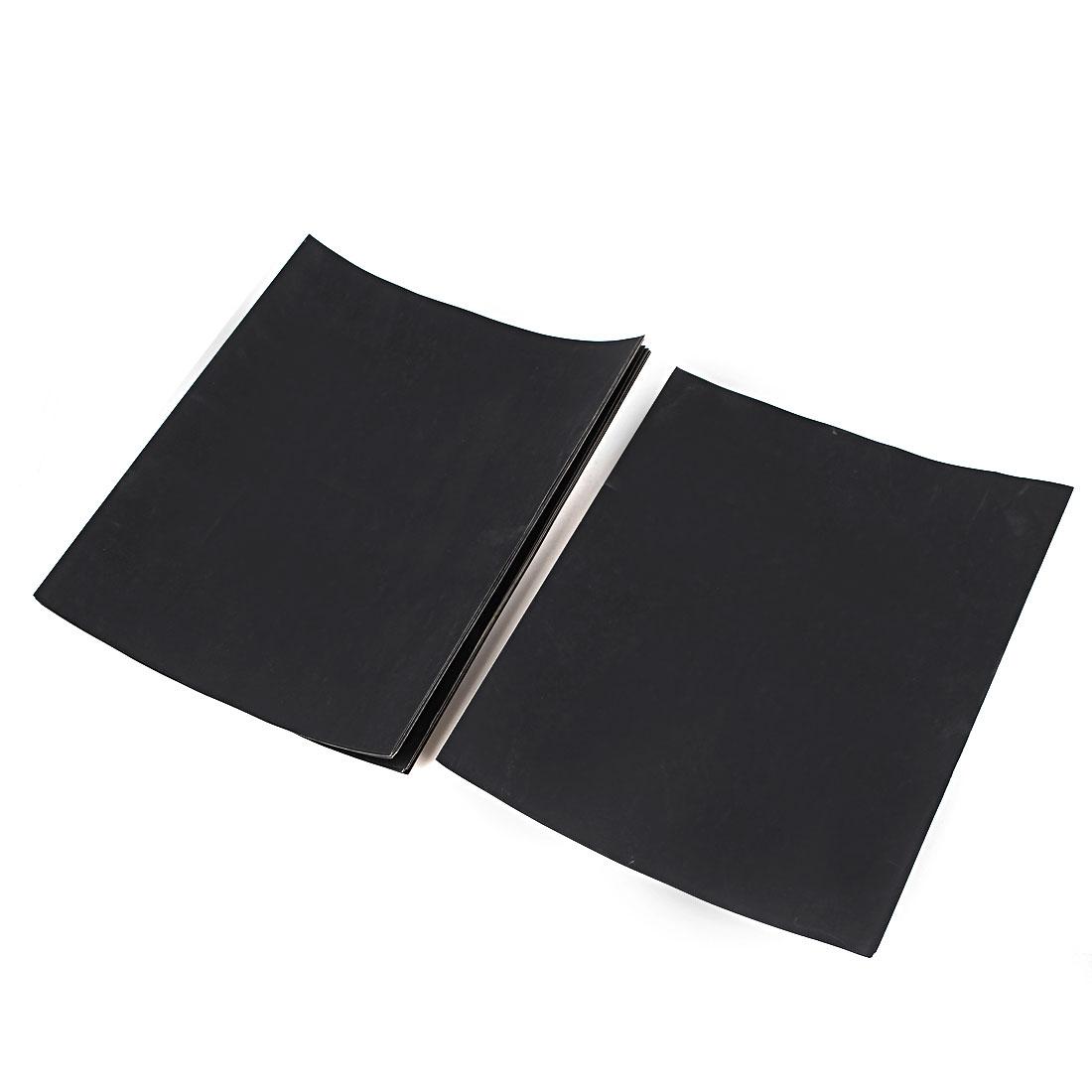 28cm x 23cm 1500 Grit Abrasive Paper Sanding Sandpaper Sand Sheet 20pcs