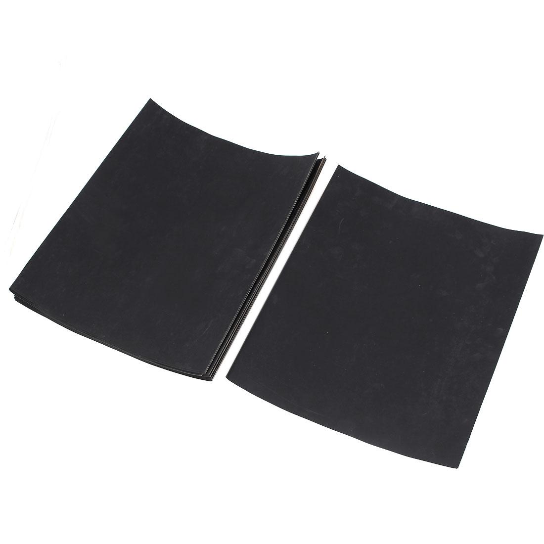 1000 Grit Polishing Dry Square Abrasive Sanding Sandpaper Sheet 20 Pcs