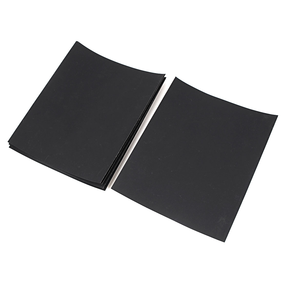 800 Grit Square Abrasive Sanding Sandpaper Sheet 230mm x 280mm 5pcs