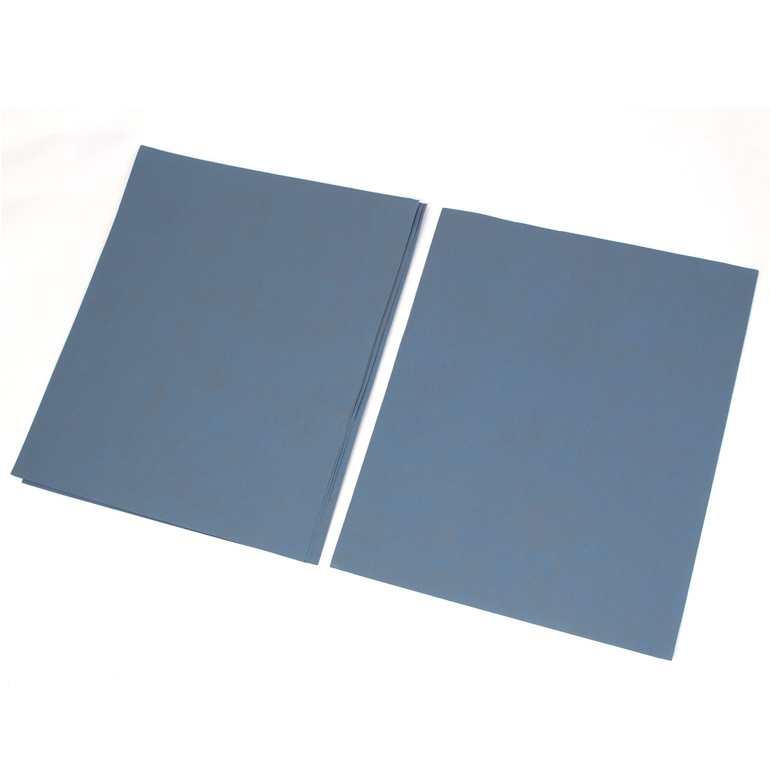 3000 Grit Polishing Dry Square Abrasive Sanding Sandpaper Sheet 5 Pcs