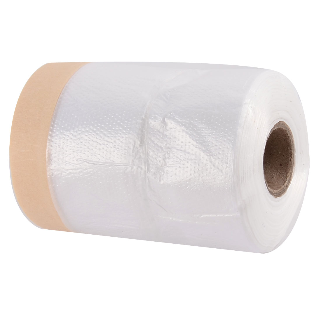 Car Furniture Pre-Taped Drop Film Masking Tape Protection Covering Cloth 30M Long