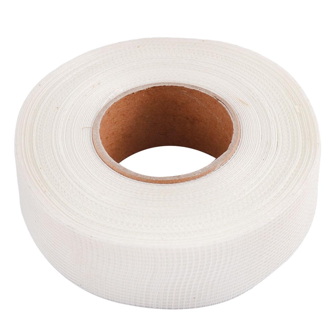 Sheetrock Drywall Fiberglass Cloth Wall Repair Fabric Mesh Joint Tape Roll