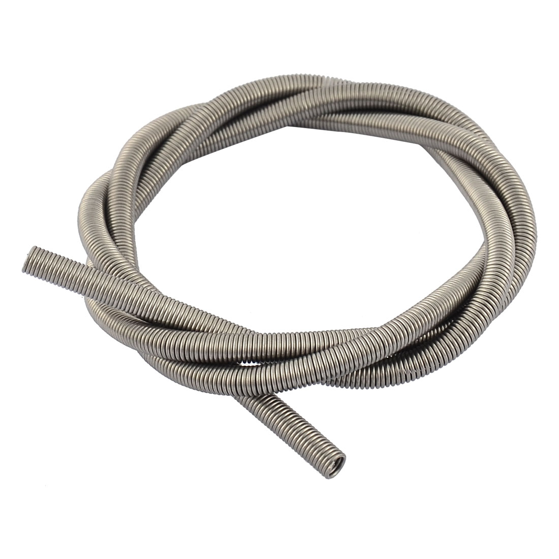 1500W Pottery Kilns Furnaces Casting Heating Element Coil Wire 6mm Dia.