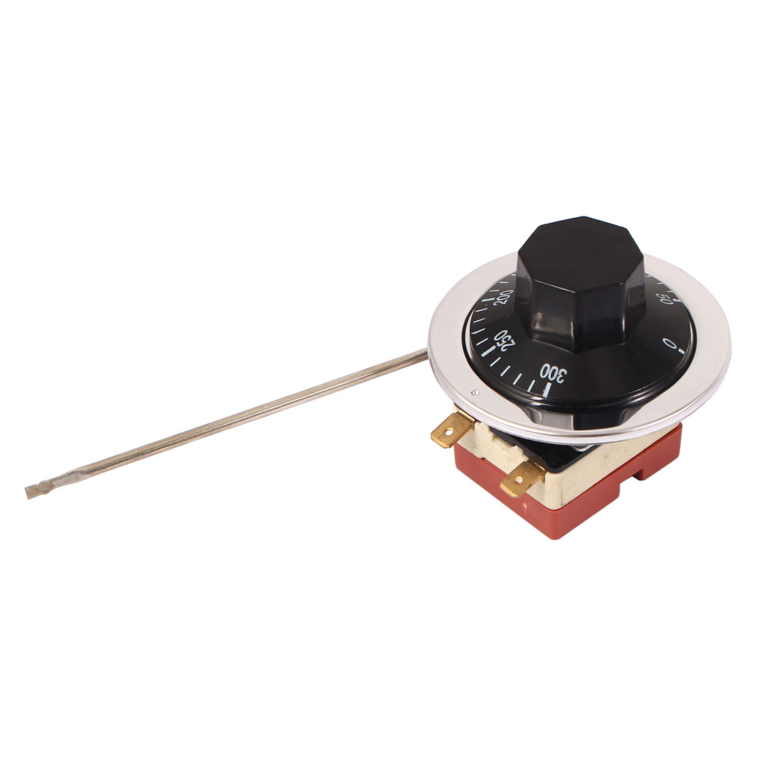 AC 220V-250V 16A 50-300 Celsius Detection Temperature Control Switch Thermostat