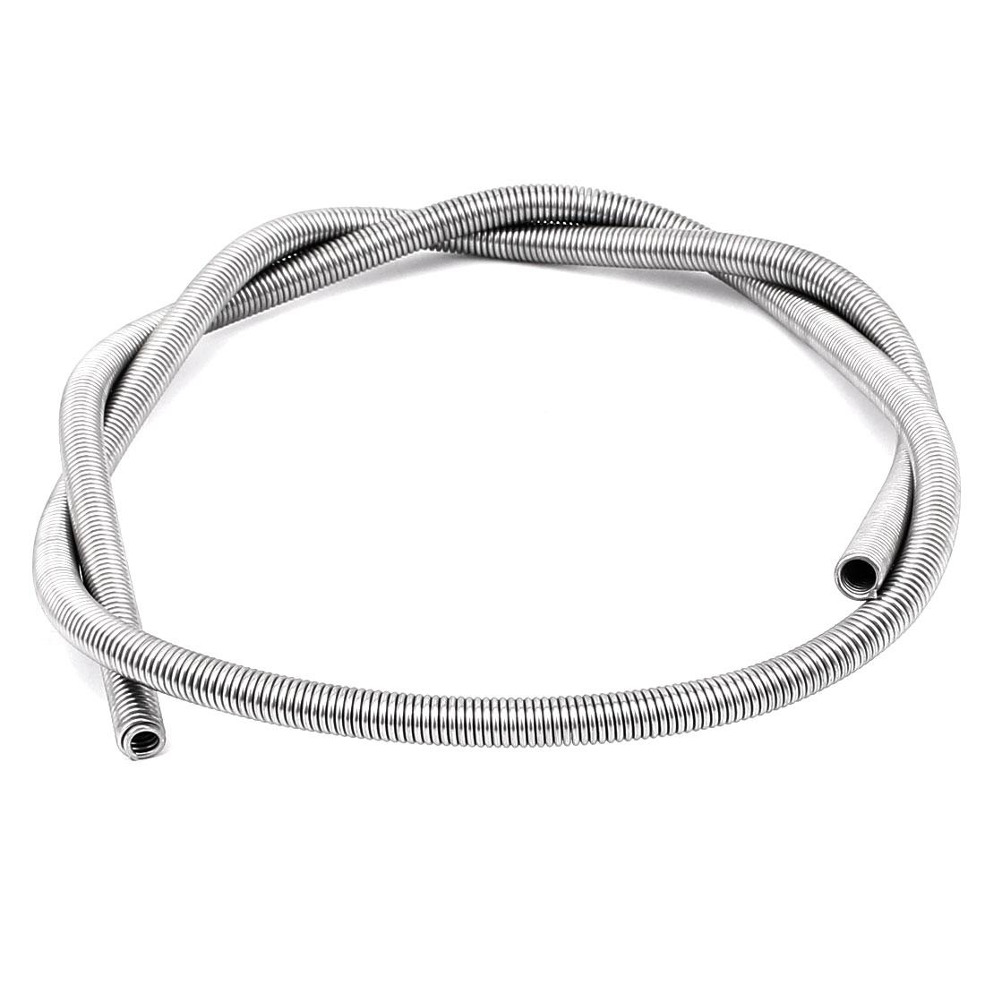 AC 220V 2500W Kiln Furnace Heater Heat Element Wire Coil 73cm Long