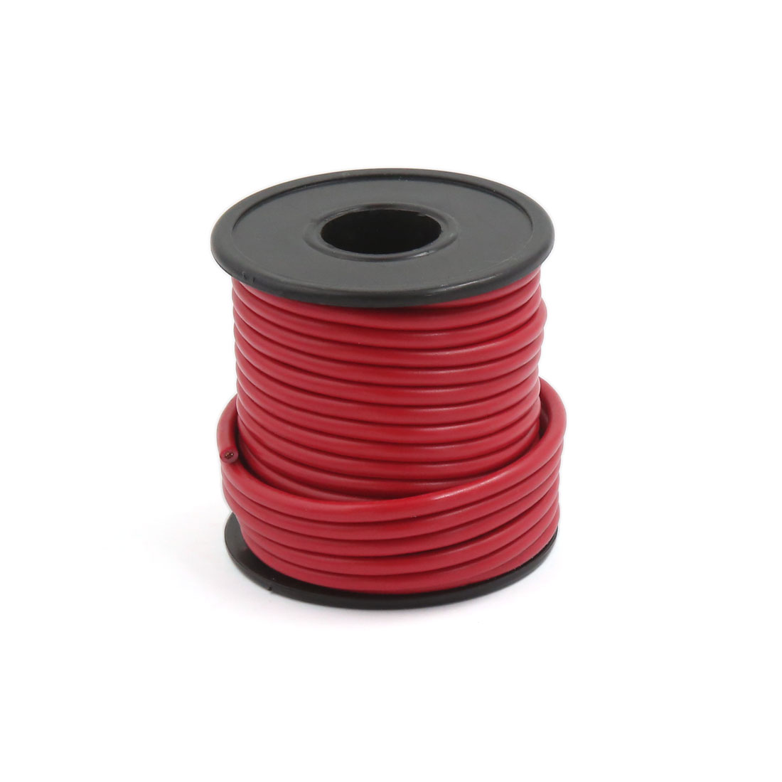 10M 1.5mm2 Copper Conductor Extension Insulated Electric Power Cable Wire Red