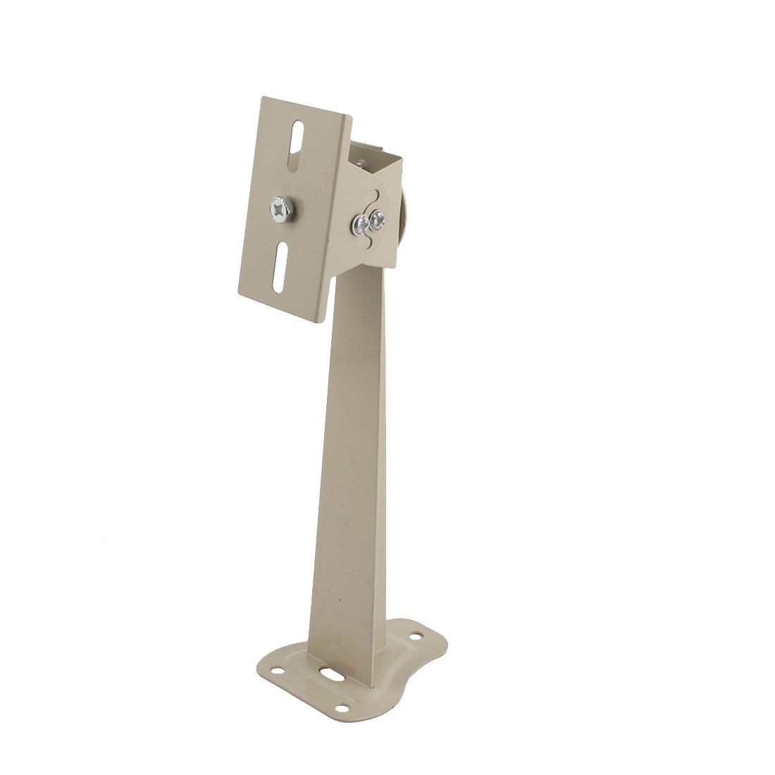 Outdoor CCTV Security Camera Wall Ceiling Mount Metal Bracket Stand 24cm Height
