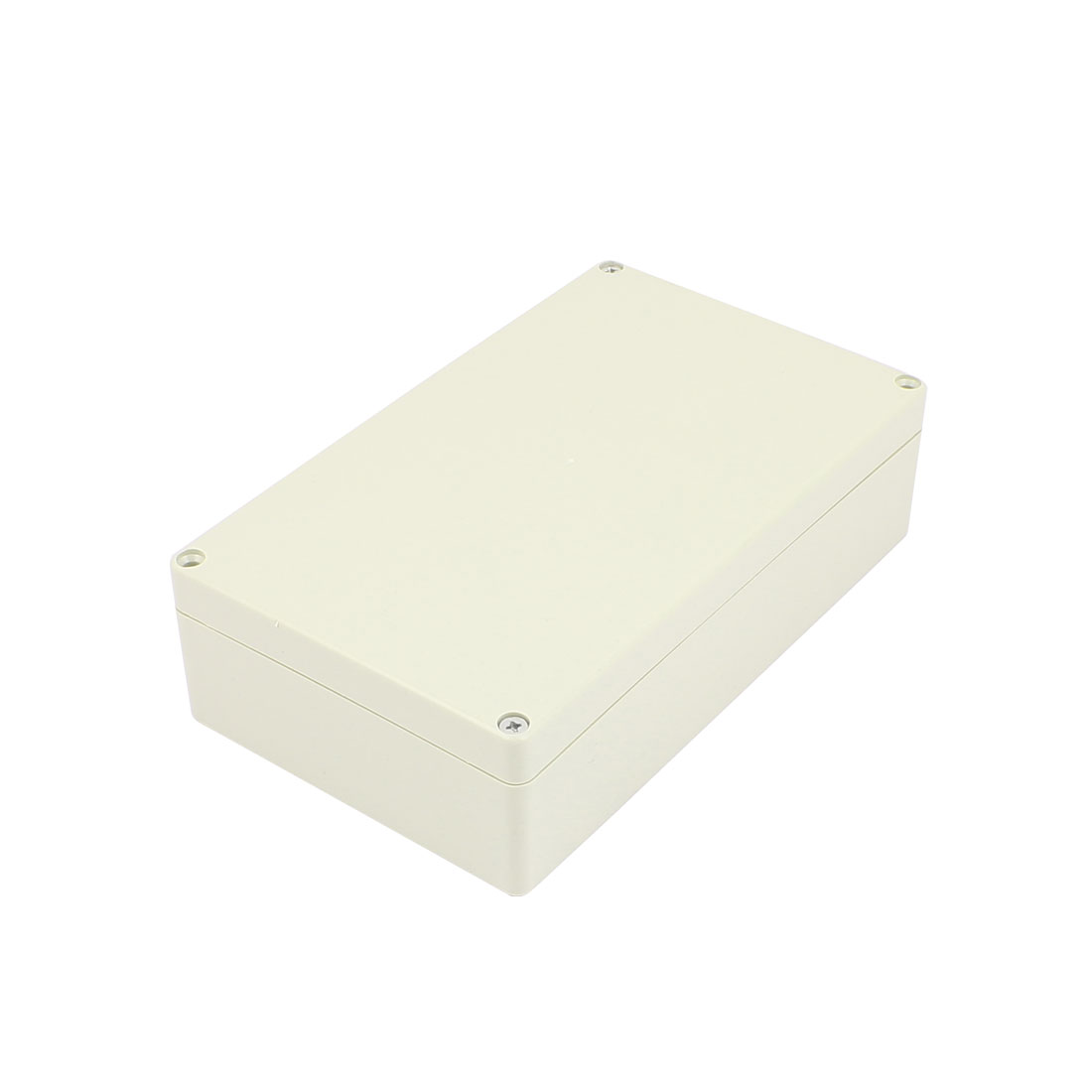 Dustproof IP65 Junction Box Case DIY Terminal Connect Enclosure Adaptable 192mm x 112mm x 48mm