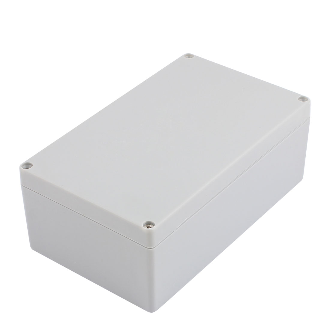 Dustproof IP65 Junction Box Case DIY Terminal Connect Enclosure Adaptable 192mm x 112mm x 67mm