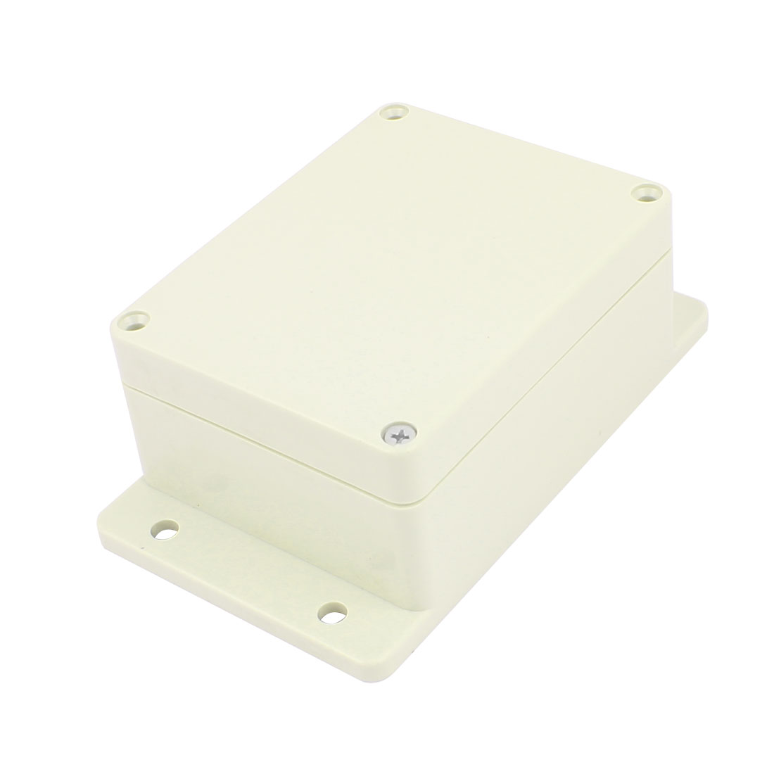 Dustproof IP65 Junction Box Case Terminal Connection Enclosure Adaptable 107mm x 82mm x 47mm