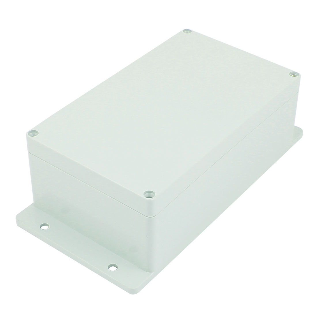 Dustproof IP65 Junction Box DIY Terminal Connect Enclosure Adaptable 192mm x 112mm x 67mm