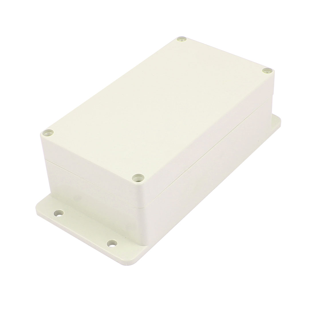 Dustproof IP65 Junction Box DIY Terminal Connection Enclosure Adaptable 150mm x 82mm x 52mm