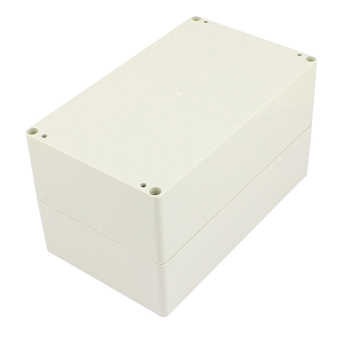 Dustproof IP65 Junction Box Case DIY Terminal Connect Enclosure Adaptable 192mm x 112mm x 105mm