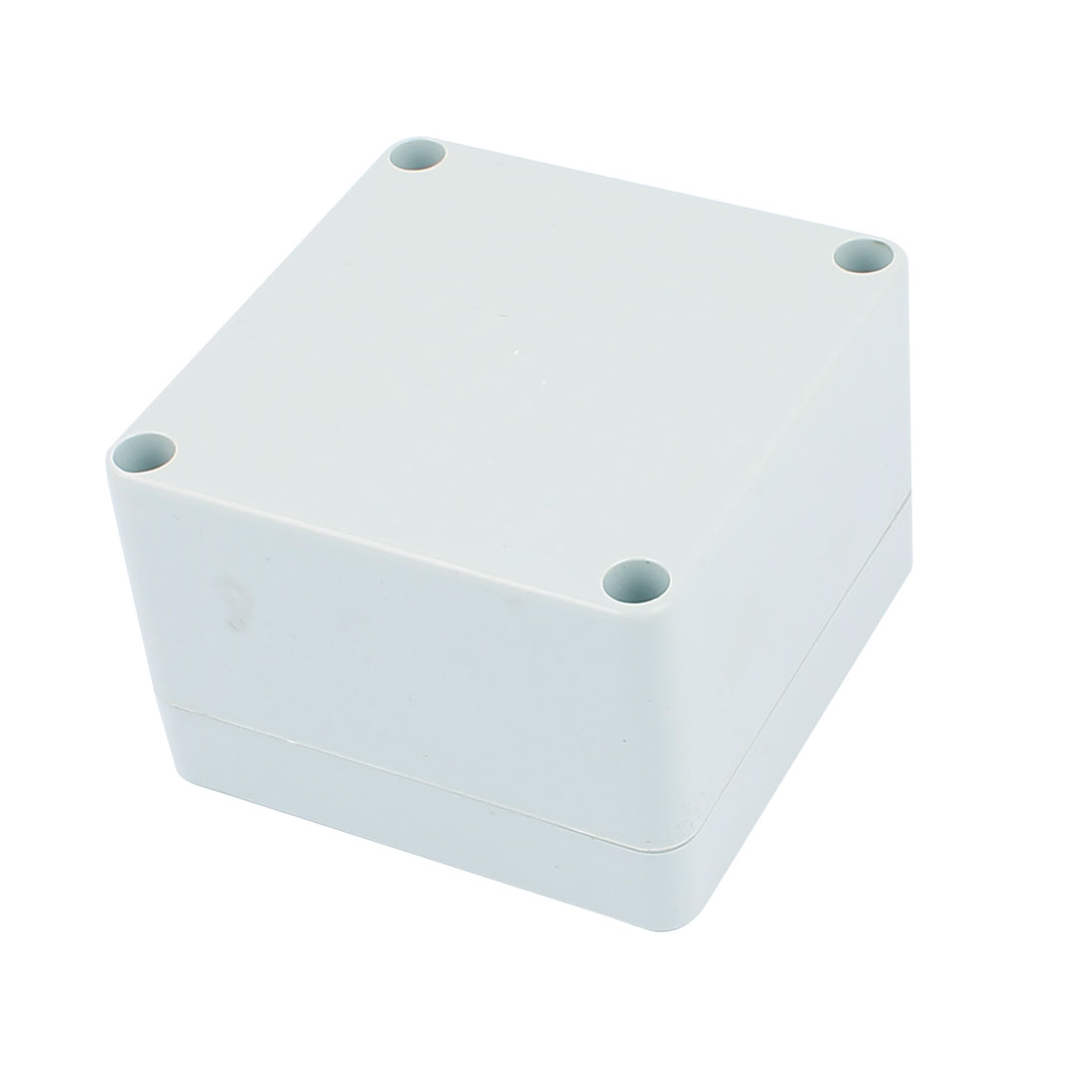 Dustproof IP65 Junction Box DIY Terminal Connection Enclosure Adaptable 75mm x 73mm x 48mm