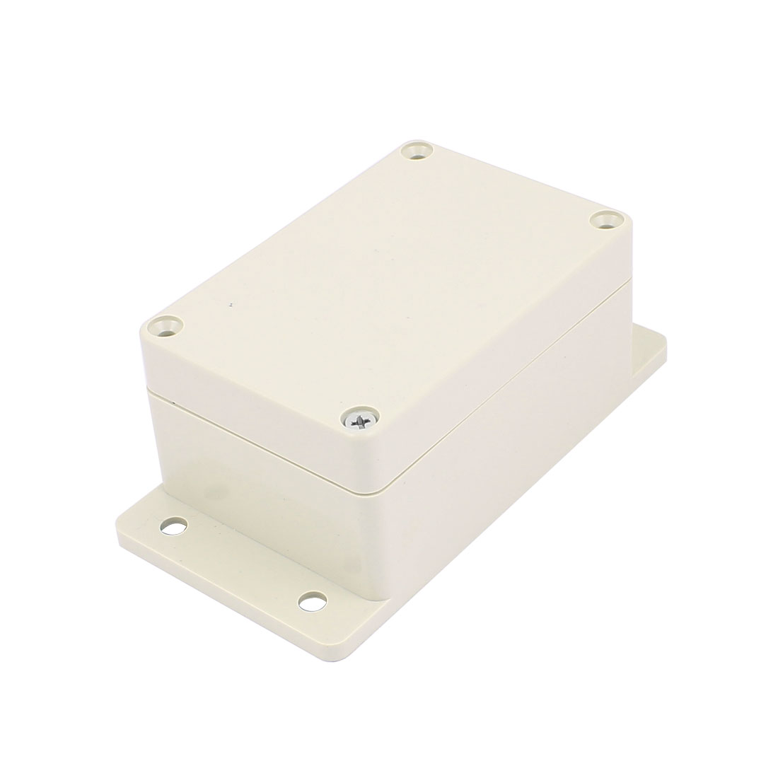 Dustproof IP65 Junction Box DIY Terminal Connection Enclosure Adaptable 92mm x 60mm x 42mm
