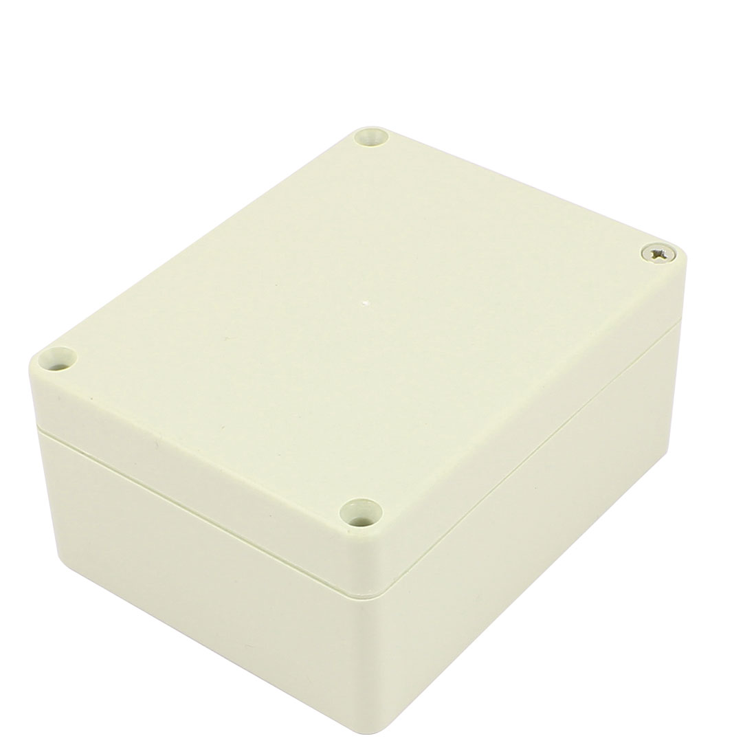 Dustproof IP65 Junction Box DIY Terminal Connection Enclosure Adaptable 107mm x 82mm x 47mm