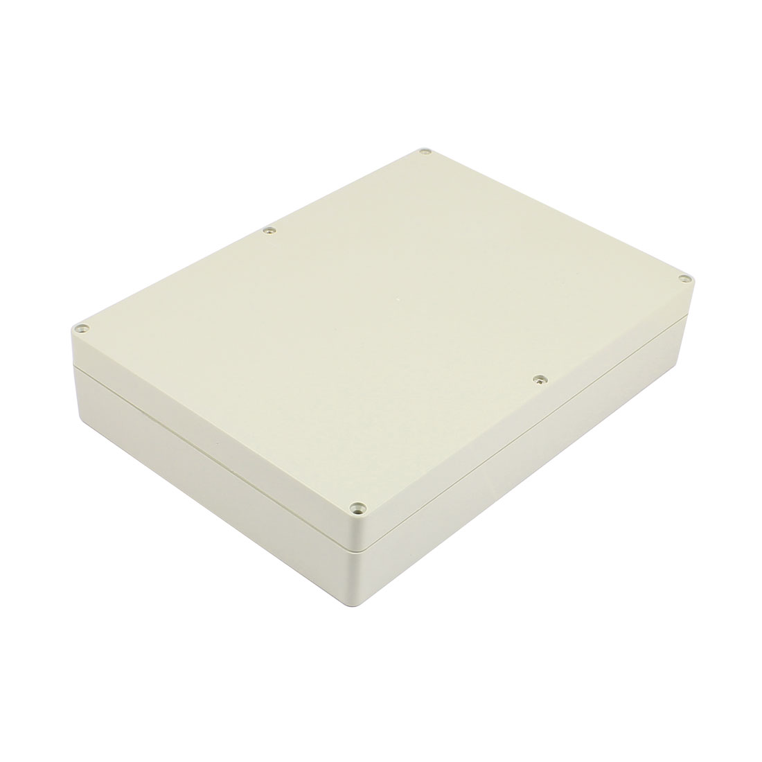 Dustproof IP65 Junction Box DIY Terminal Connection Enclosure Adaptable 282mm x 202mm x 52mm