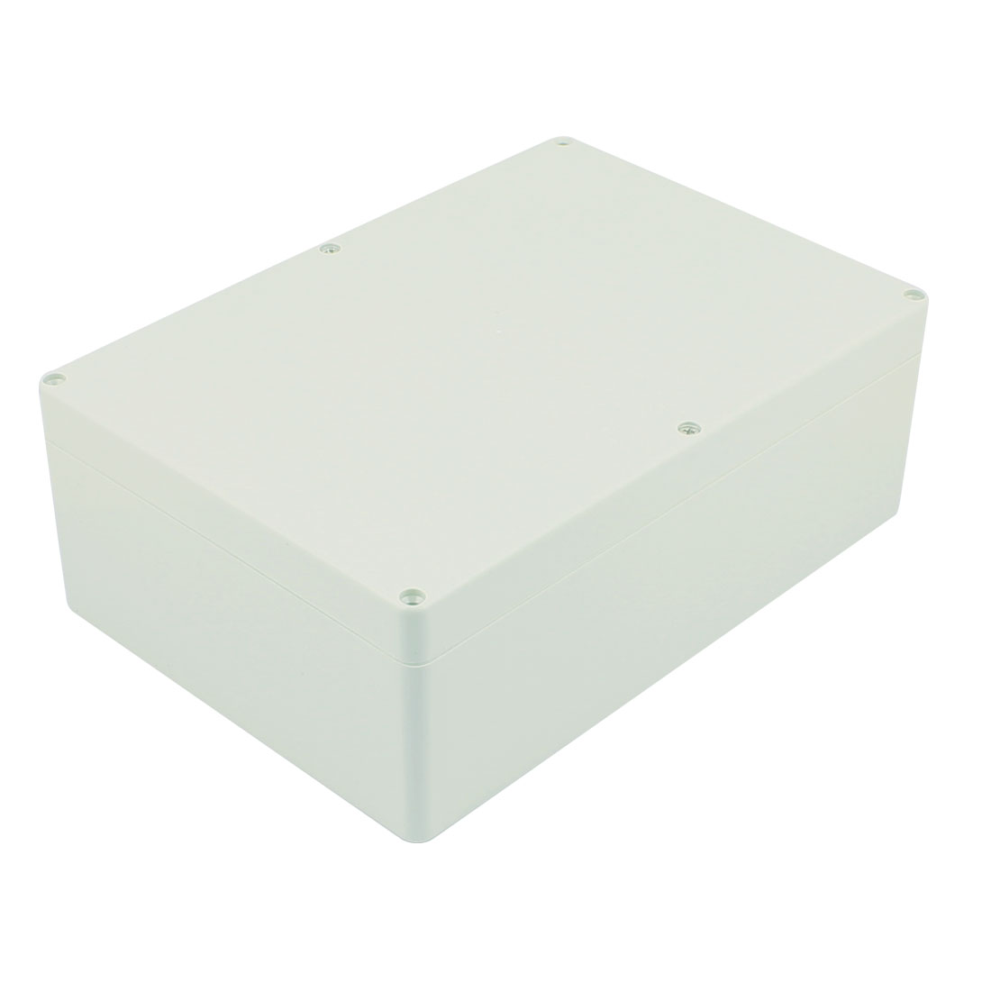 Dustproof IP65 Junction Box DIY Terminal Connection Enclosure Adaptable 255mm x 174mm x 87mm