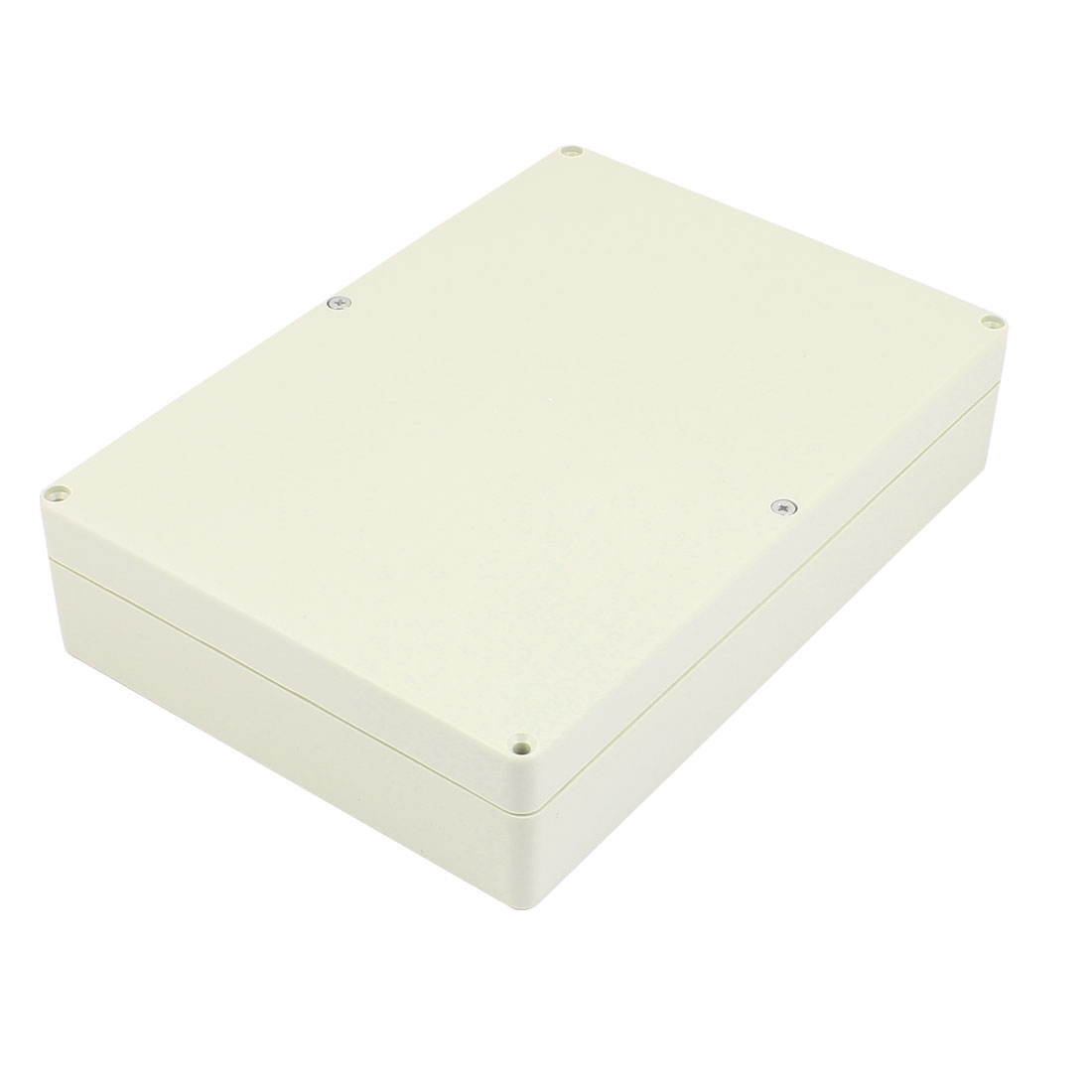 Dustproof IP65 Junction Box DIY Terminal Connection Enclosure Adaptable 255mm x 174mm x 52mm