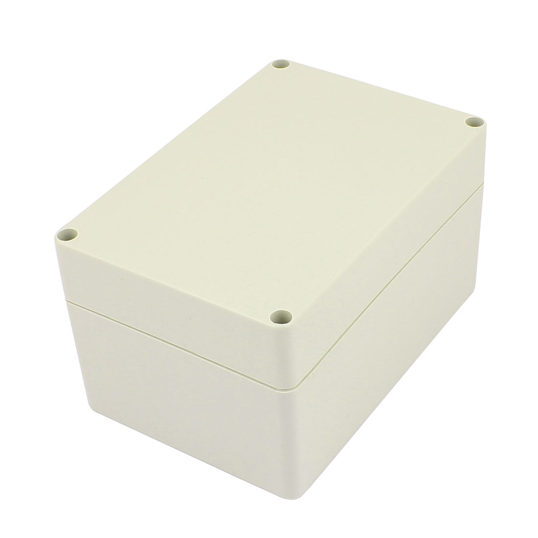 Dustproof IP65 Junction Box DIY Terminal Connection Enclosure Adaptable 152mm x 102mm x 82mm