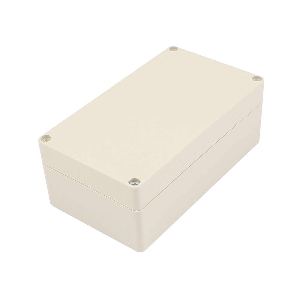 Dustproof IP65 Junction Box DIY Terminal Connect Enclosure Adaptable 150mm x 82mm x 52mm