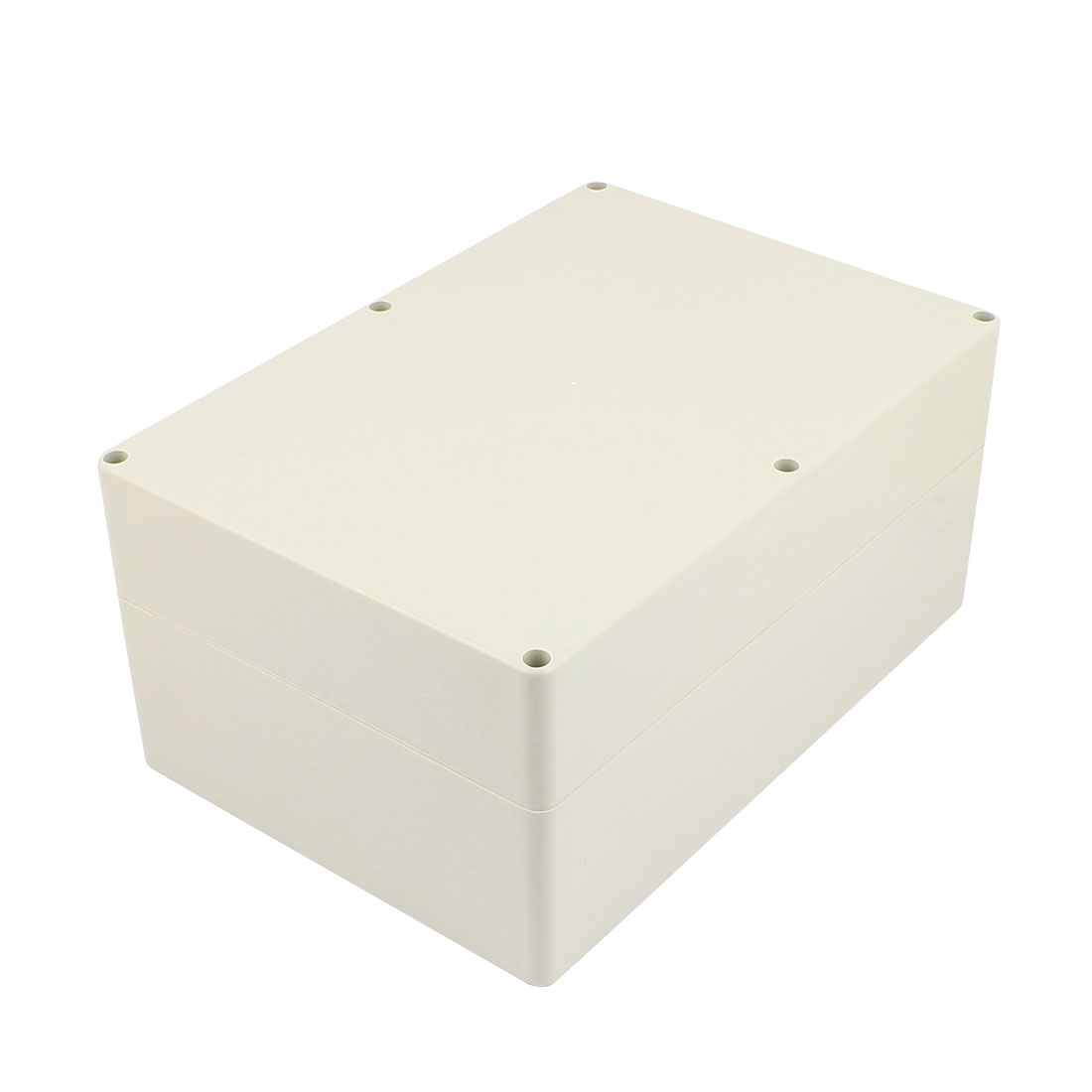 Dustproof IP65 Junction Box DIY Terminal Connection Enclosure Adaptable 263mm x 182mm x 125mm