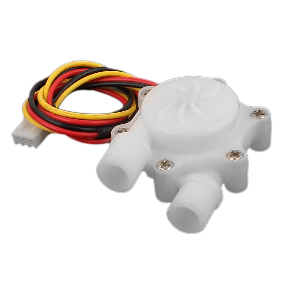 0.3-3.0L/min G1/4 Thread Inlet Outlet Water Flow Counter Sensor SEN-HW06W