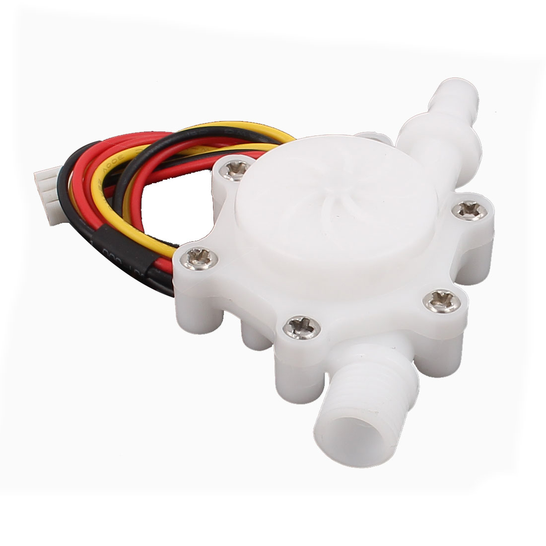 High Precision 0.15-1.5L/min G1/4 Thread 6mm OD Water Flow Sensor SEN-HZ06FB