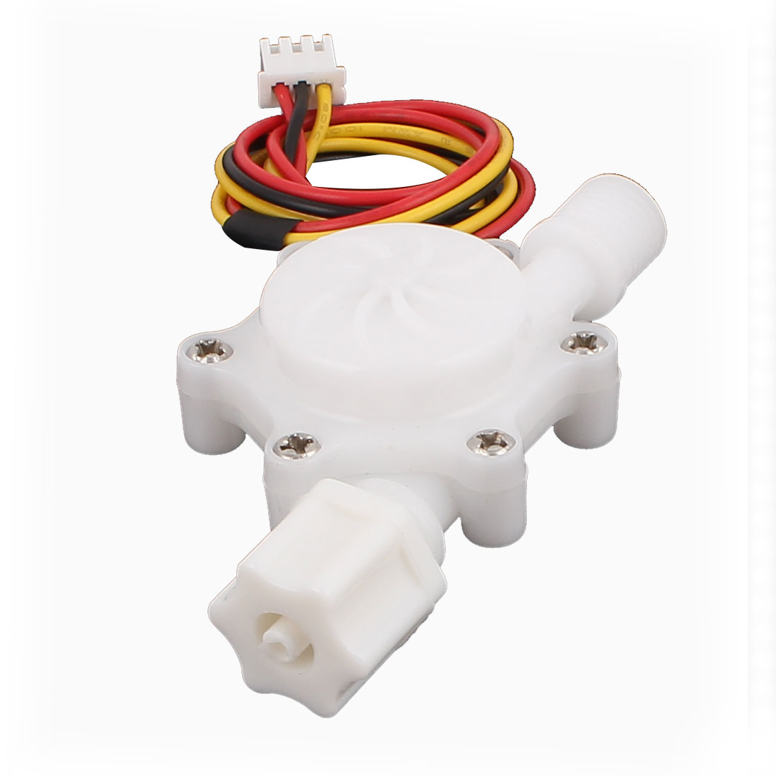 "High Precision 0.2-2.5L/min G1/4"" Thread Water Flow Counter Sensor SEN-HZ06W"