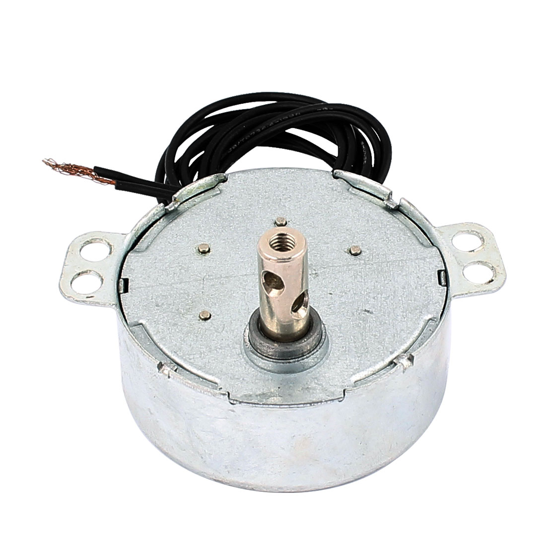 AC 220-240V 5-6RPM CCW/CW Two Way Controlled AC Synchronous Motor TYC