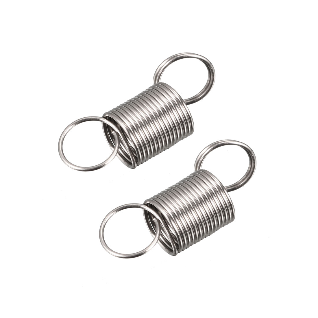 Metal Stamping Compression Extension Spring 0.45mmx6mmx7mm 5pcs