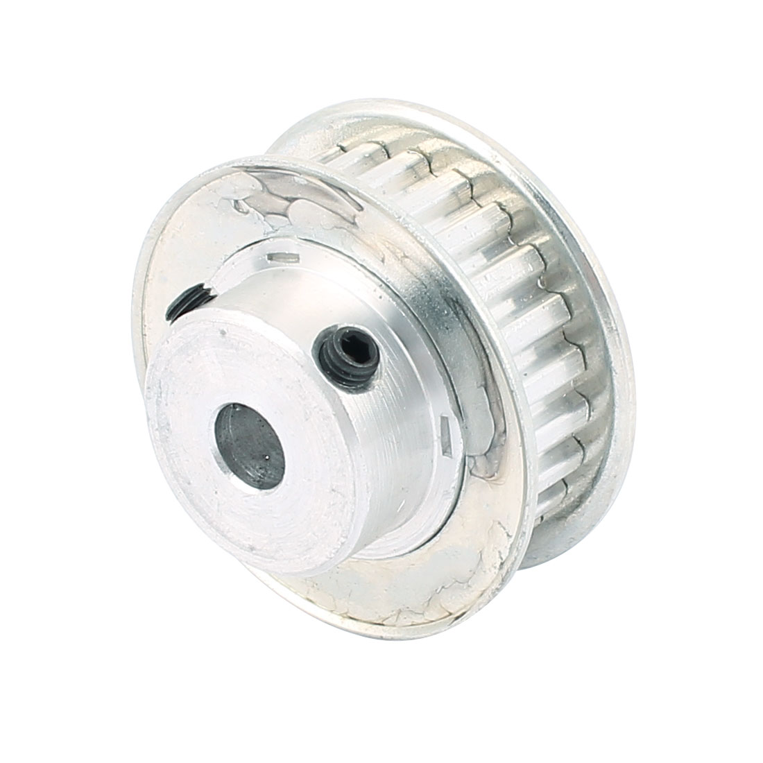 XL24 11mm Belt Width 8mm Bore 24 Teeth Synchronous Timing Pulley