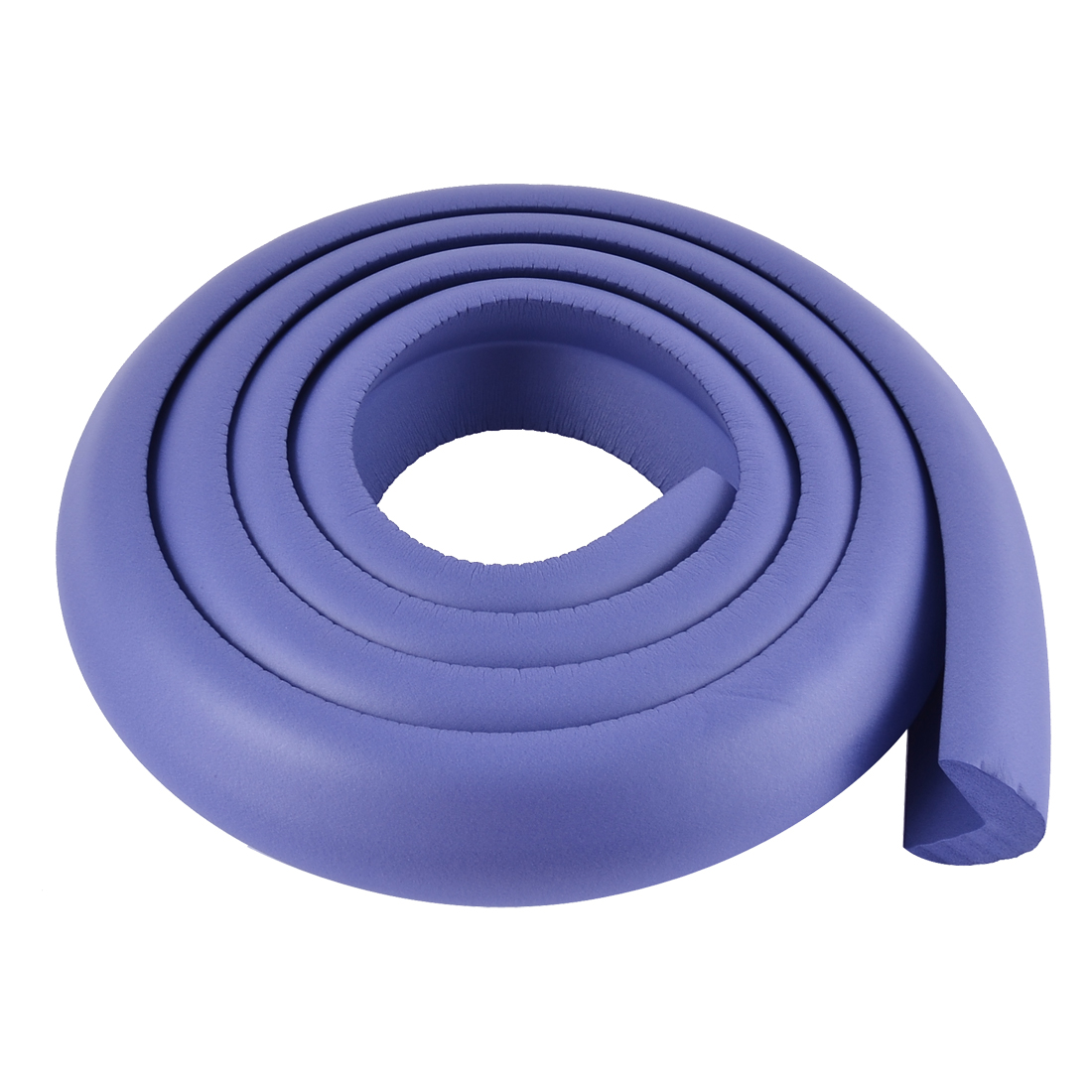Table Corner Edge Safety Protection Cushion Guard 2M Long Dark Blue