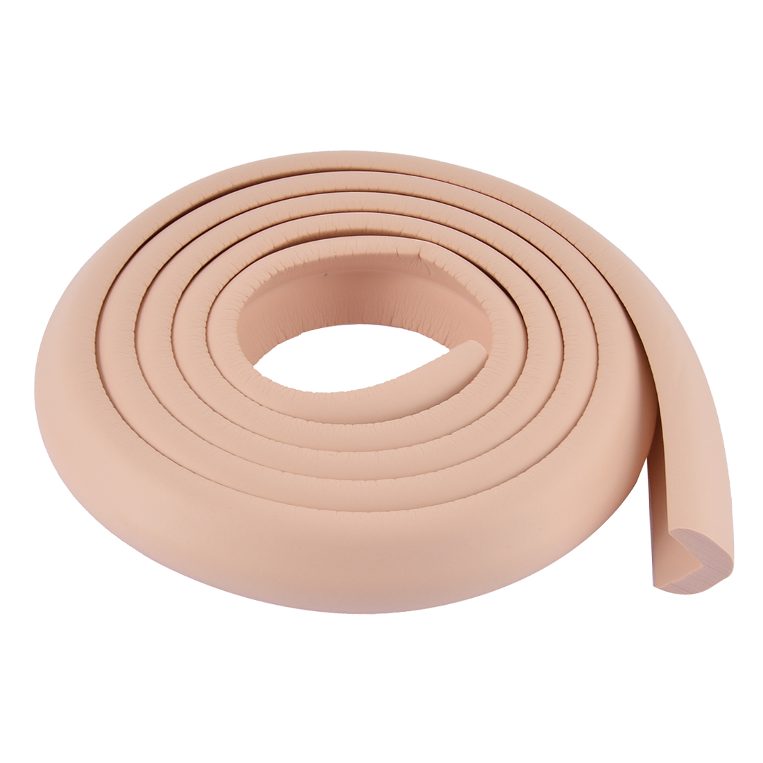 Furniture Proofing Corner Edge Guard Protector Cushion 2M Long Pink