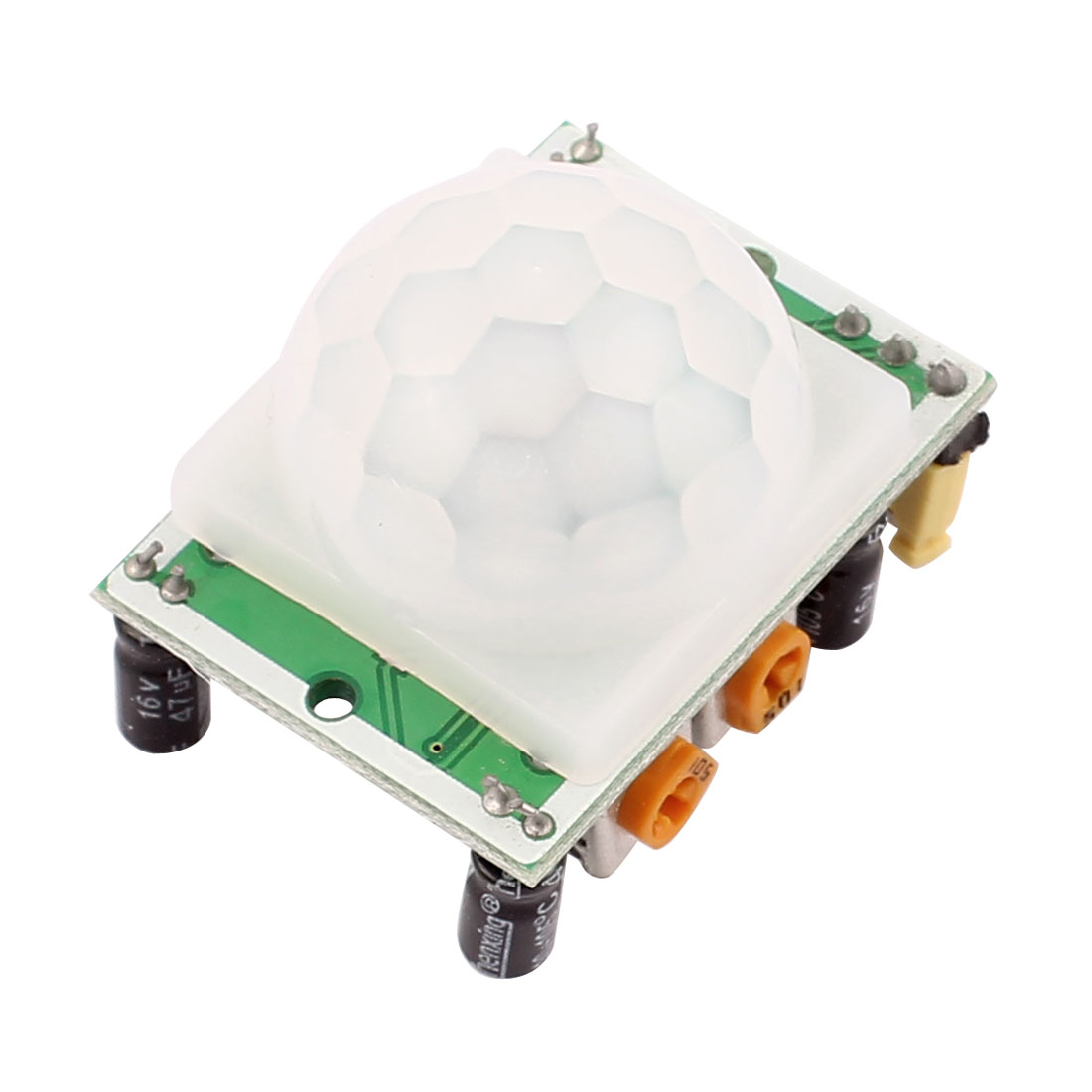 Electrical Parts Pyroelectric Infrared Sensor Module for Human Infrared