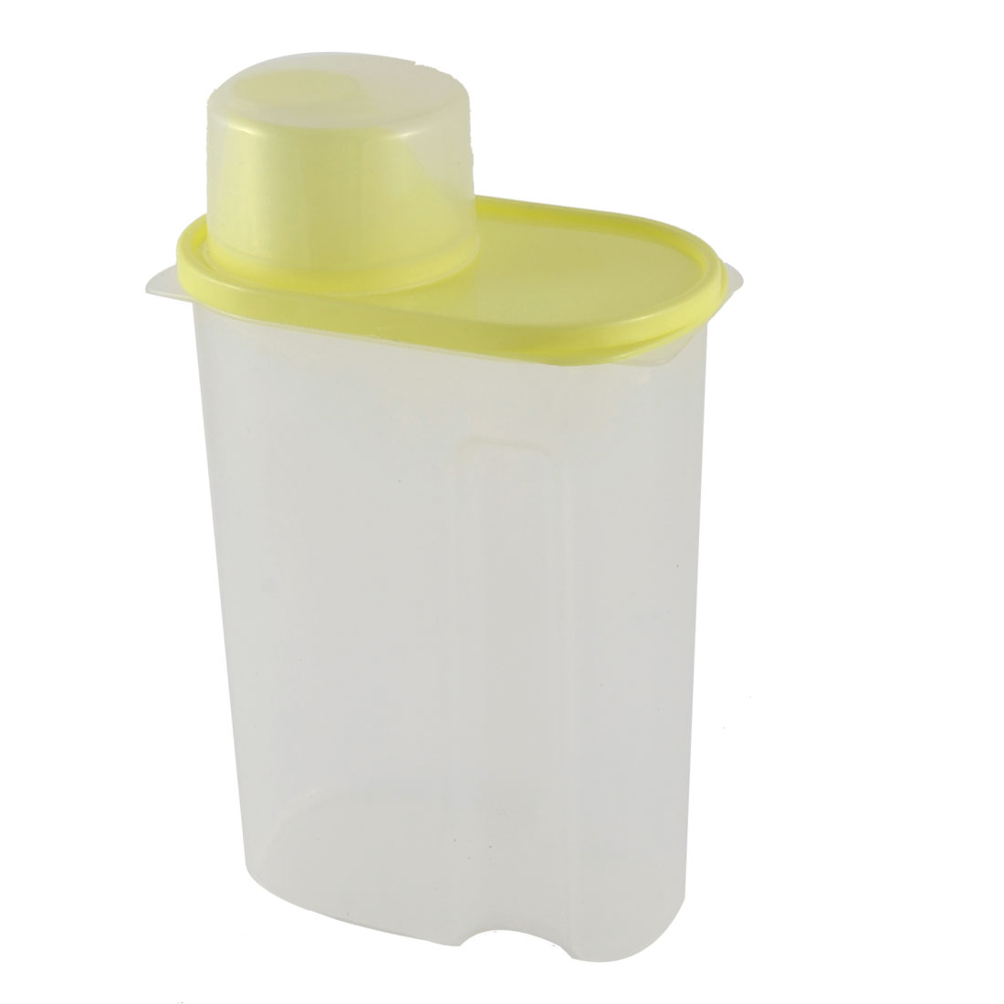Family Kitchenware Plastic Airtight Soybean Rice Food Storage Seal Box Container