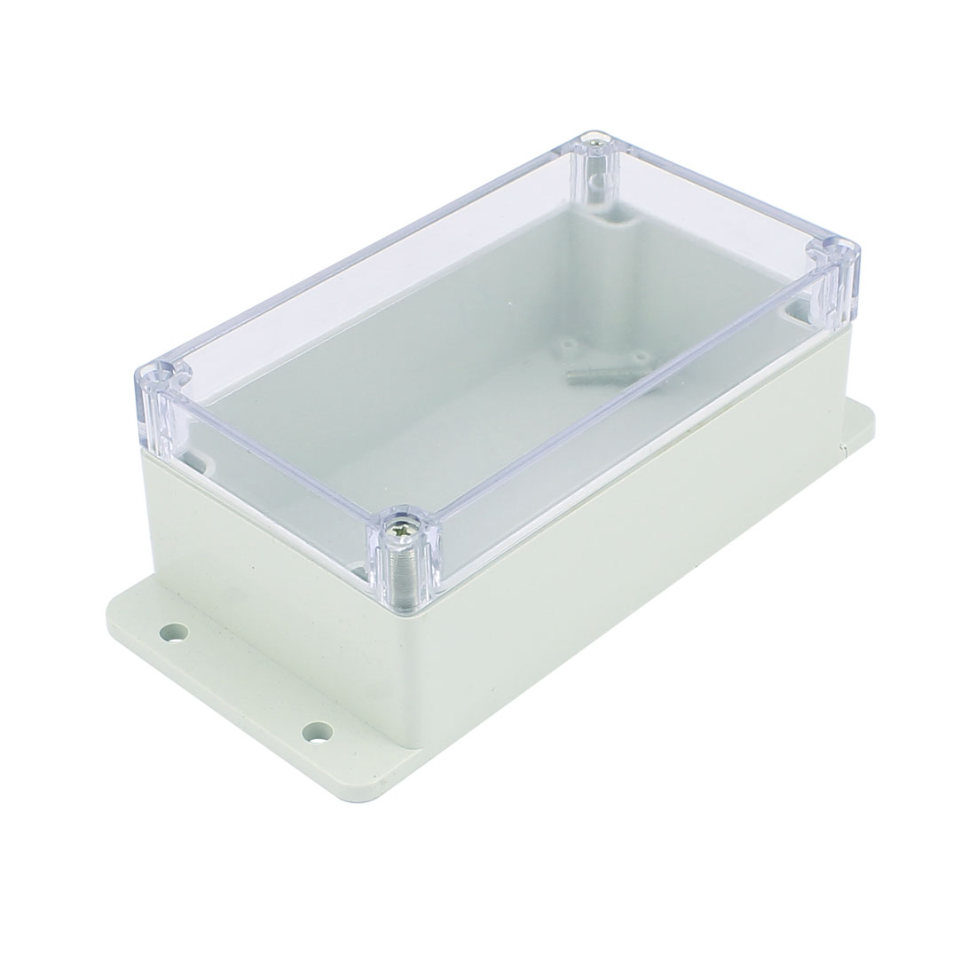 Dustproof IP65 Junction Box Case Terminal Connection Enclosure Adaptable 150mm x 82mm x 56mm