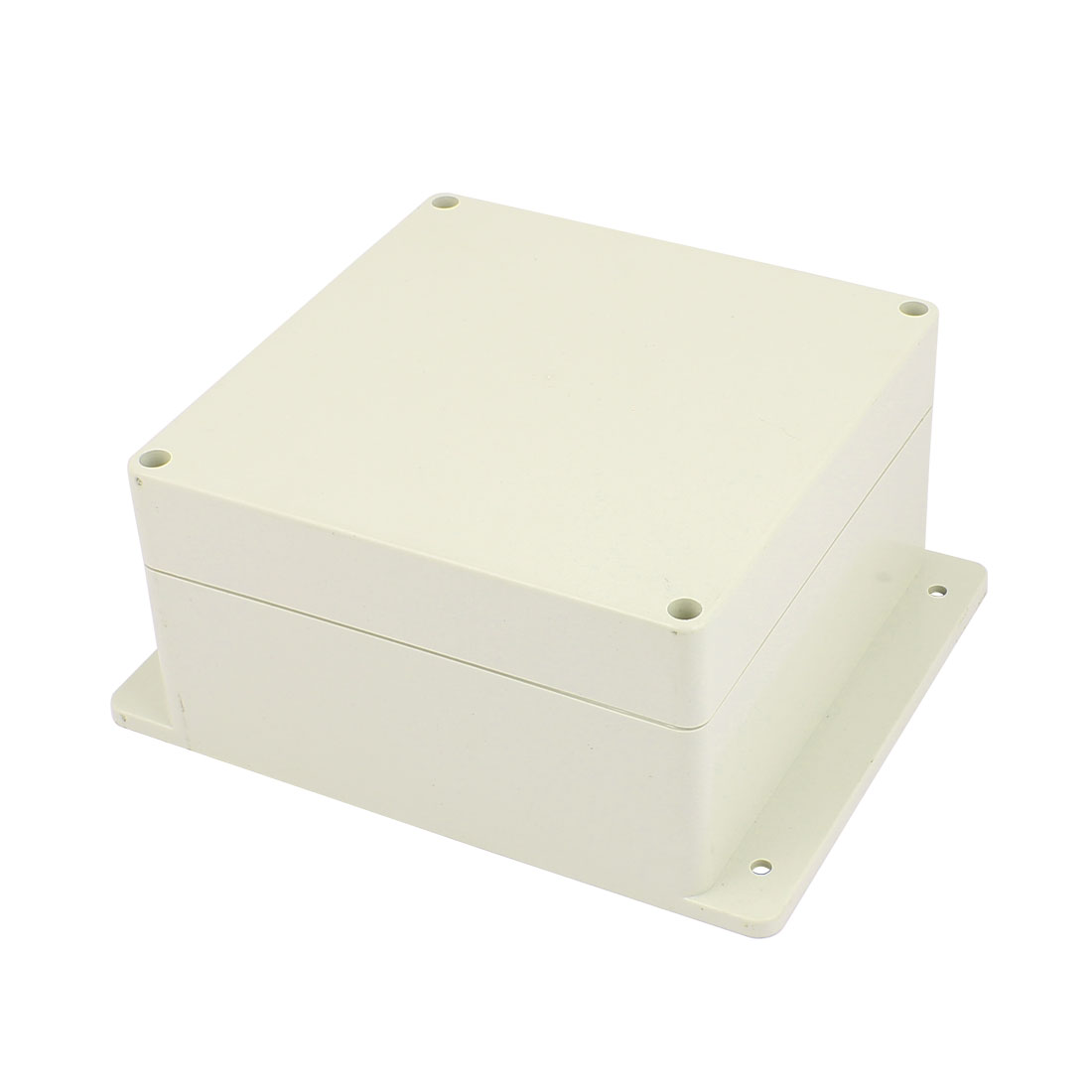 Dustproof IP65 Junction Box Case Terminal Connection Enclosure Adaptable 152mm x 152mm x 82mm