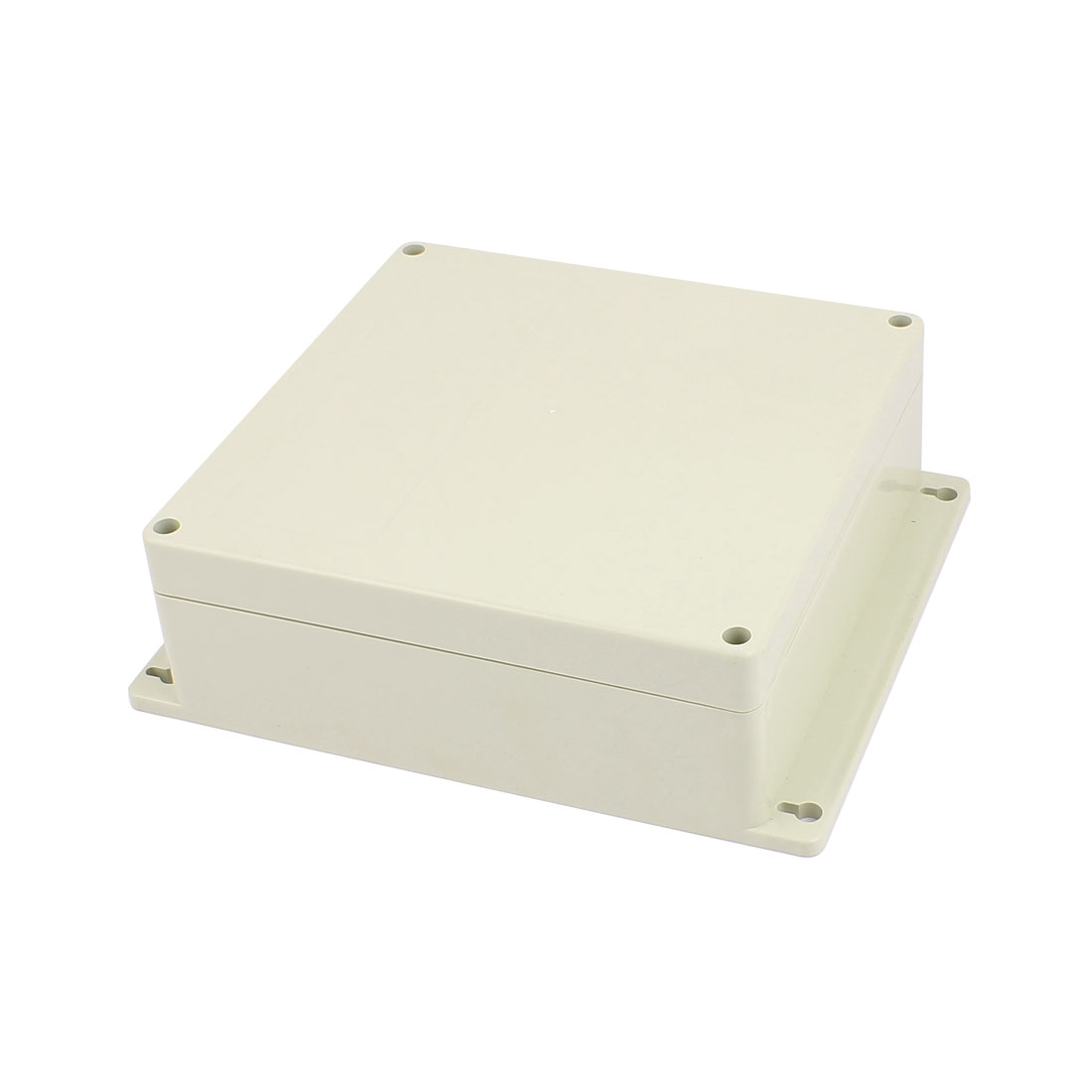 Dustproof IP65 Junction Box DIY Terminal Connection Enclosure Adaptable 184mm x 180mm x 62mm