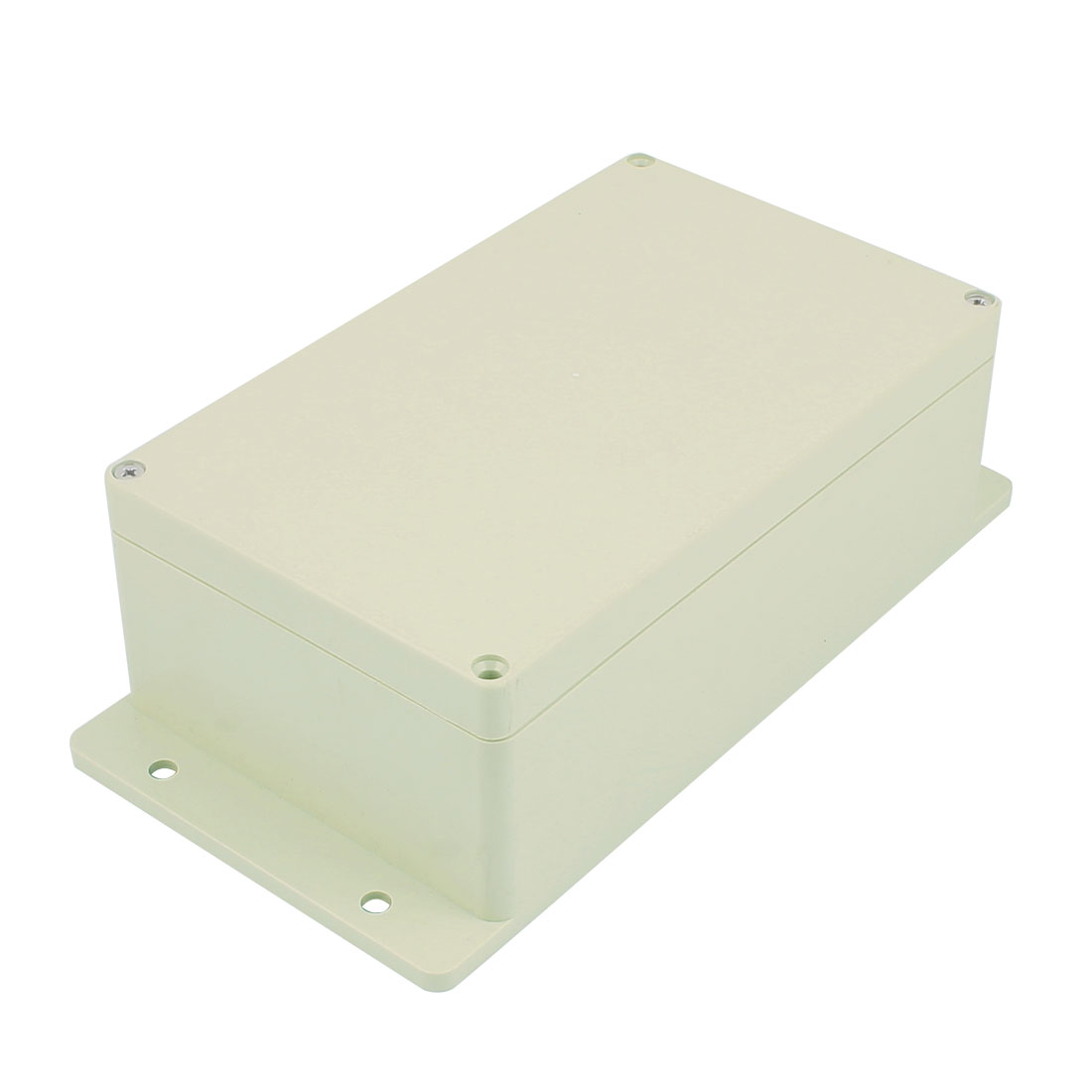 Dustproof IP65 Junction Box DIY Terminal Connection Enclosure Adaptable 192mm x 112mm x 67mm