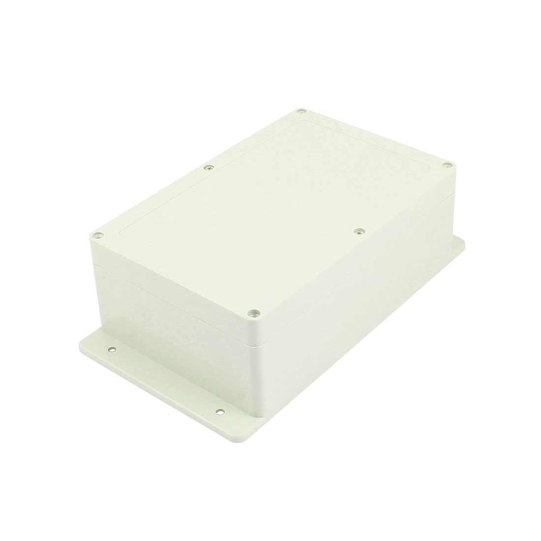Dustproof IP65 Junction Box DIY Terminal Connection Enclosure Adaptable 222mm x 142mm x 78mm