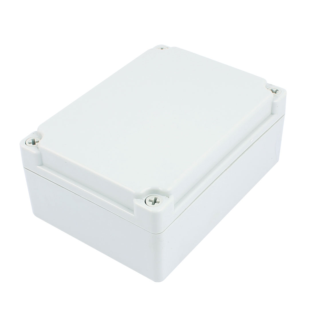 Dustproof IP65 Junction Box DIY Terminal Connection Enclosure Adaptable 167mm x117mm x 67mm