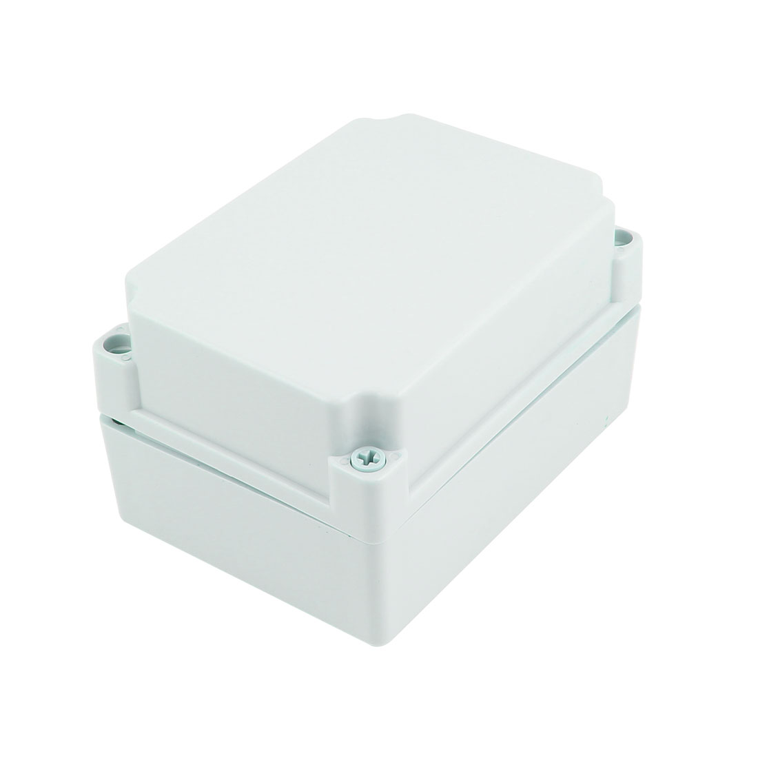 Dustproof IP65 Junction Box DIY Terminal Connection Enclosure Adaptable 167mm x117mm x 92mm