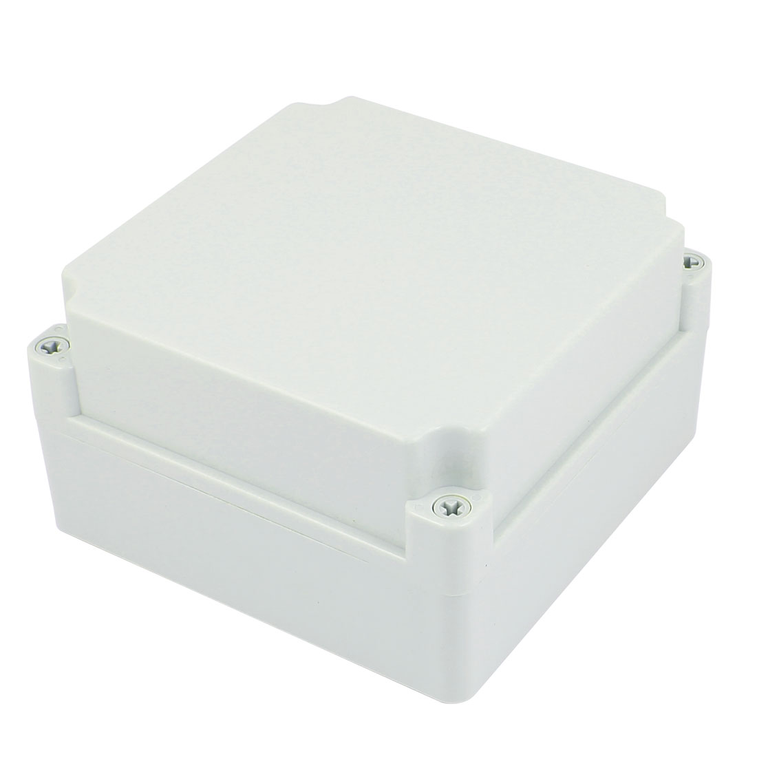 Dustproof IP65 Junction Box DIY Terminal Connection Enclosure Adaptable 157mm x157mm x 92mm
