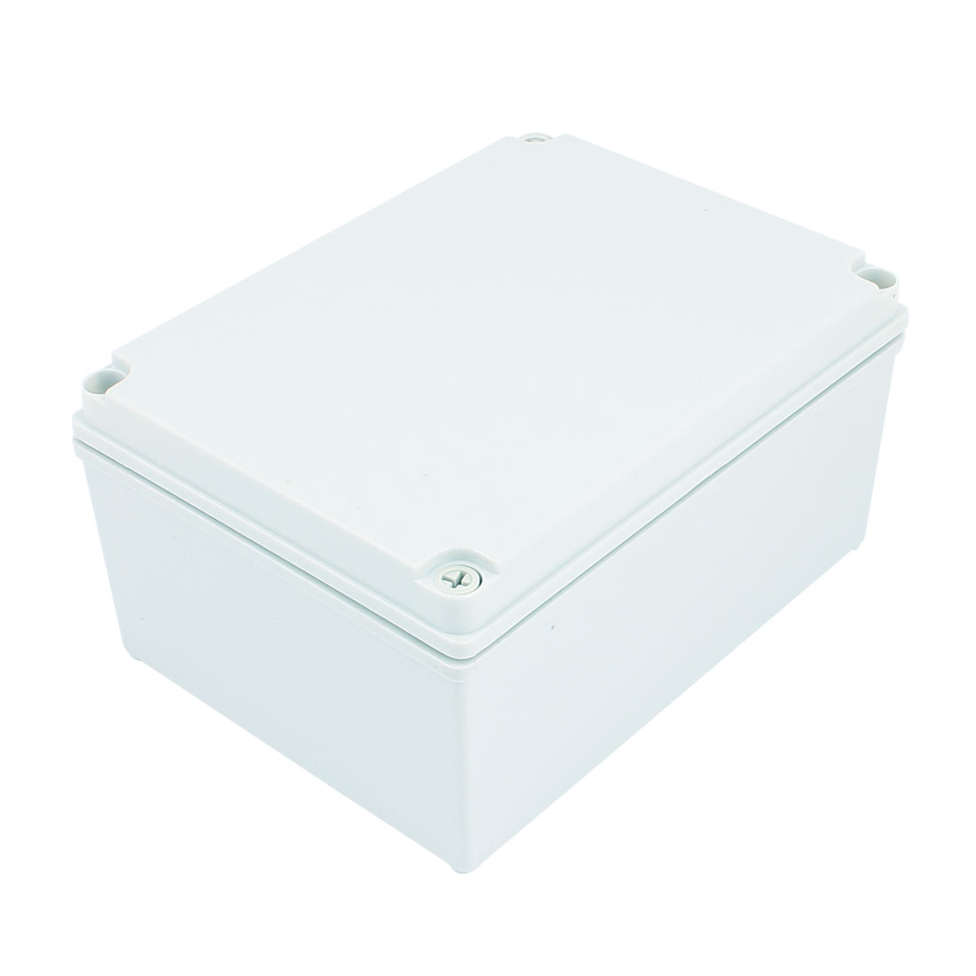 Dustproof IP65 Junction Box DIY Terminal Connection Enclosure Adaptable 192mm x142mm x 92mm